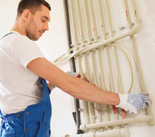 Commercial Plumber Services in Laguna Hills, CA